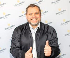 Bartłomiej Tomczyński